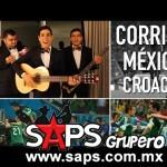 Tres Tristes Tigres – Corrido México vs Croacia