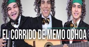 Tres Tristes Tigres – Corrido De Memo Ochoa (letra y video oficial)