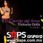 Victoria Ortiz – El Corrido del Amor