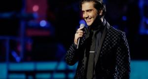 Transmitirán concierto histórico de Alejandro Fernández