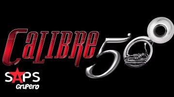 Calibre 50 - Biografía