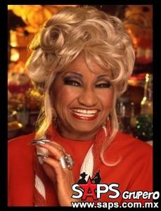 Celia Cruz vive en la mente de los salseros a once años de su partida