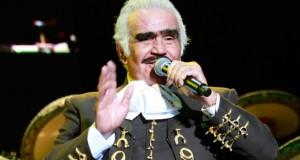 Vicente Fernández ofrecerá dos nuevas fechas en el Auditorio Nacional