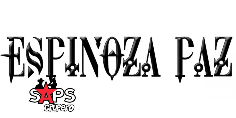 Espinoza Paz - Biografía