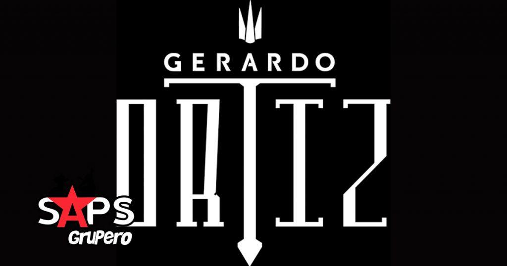 Gerardo Ortiz - Biografía