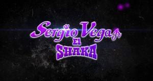 Sergio Vega – Biografía