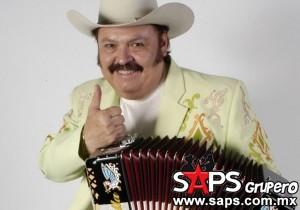 Ramón Ayala con merecido reconocimiento por su aportación a la música mexicana