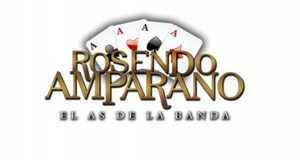 Rosendo Amparano – Presentaciones