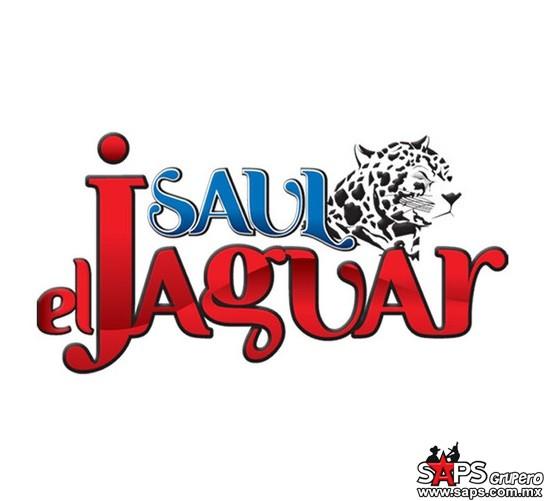 """Saúl """"El Jaguar"""""""