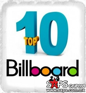 TOP 10 Billboard