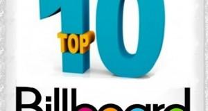 TOP 10 de la Música Regional Mexicana en EU por Billboard del 20 al 26 de Abril de 2015
