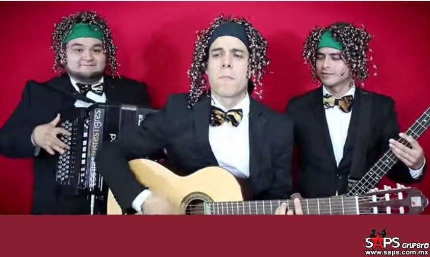 Los Tres Tristes Tigres llegan a los 4 millones de visitas con el corrido a Memo Ochoa