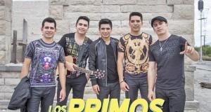 """Los Primos MX  """"Simplemente Románticos"""""""