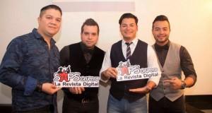 Orquesta Los Adolescentes nos presentan los temas de su próximo disco