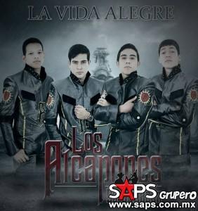 """Los Alcapones de Culiacán presentan su nuevo sencillo """"La Vida Alegre"""""""