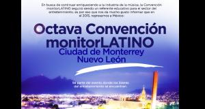 Octava Convención monitorLATINO 2015