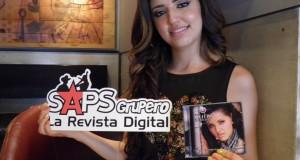 """La intérprete Ruby Escobar demuestra """"Que Sacrificio"""" en su nuevo sencillo con banda"""