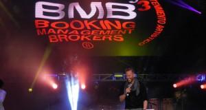 Galería Fotográfica de la 3a. Convención BMB 2014