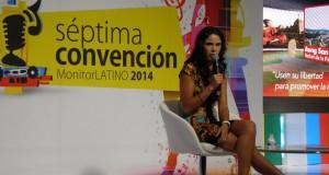 Galería Fotográfica del 2do. día de actividades de la Séptima Convención monitorLATINO 2014