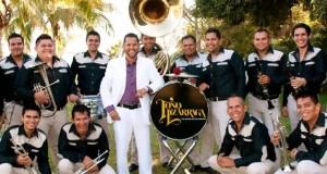 "Toño Lizárraga ex vocalista de La Original lanza ""Me Pegó La Gana"""