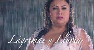 Luz María – Lágrimas Y Lluvia (letra y video oficial)