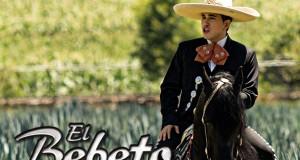 El Bebeto orgulloso de la música mexicana