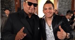 La Trakalosa De Monterrey graba video con Big Javy  del grupo Inspector