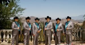 Los Rieleros Del Norte nominados  al mejor álbum norteño en los Latin Grammy