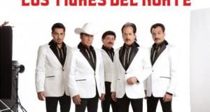 """Los Tigres Del Norte Jefes de la radio con """"La Bala"""""""