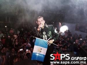 Los Titanes De Durango todo un éxito en Guatemala agradecidos con la gente