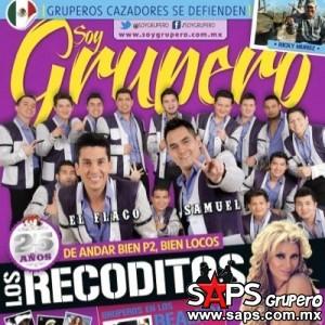 Grandes sorpresas en la edición del mes más mexicano en tu revista Soy Grupero