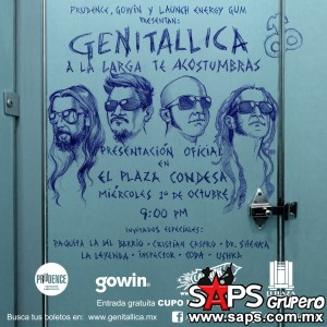 Genitallica