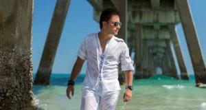Nacho Acero regresa de gira promocional a Miami