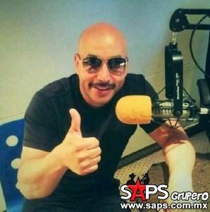 """El programa de radio """"De Farra Con Lupillo"""" Llega a 50 mercados y aumenta popularidad"""