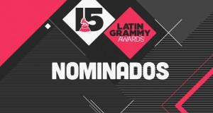 Latin Grammy 2014 te presenta la lista completa de nominados