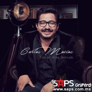 El compositor Carlos Macías a dueto con Armando Manzanero