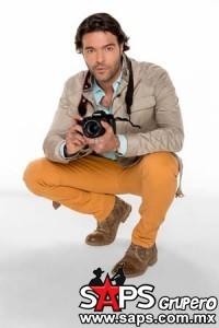 Pablo Montero continúa en la telenovela Mi Corazón Es Tuyo