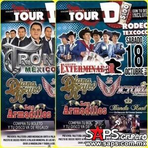 TOUR D 100