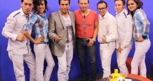 """Música, teatro y sabor en el show """"El Compa y Sus Camaradas"""""""