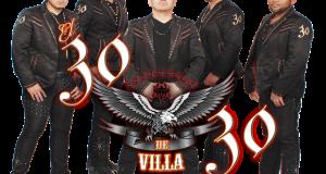 """El 30 30 de Villa estrena """"Los 300 Tones"""""""