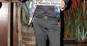 """Galería Fotográfica de la presentación del disco """"HE VUELTO A SOÑAR"""" de Carlos Sarabia"""
