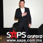 Televisa congelará la imagen de Pedro Fernández por su salida de la telenovela