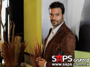 Pablo Montero realizará una firma de autógrafos en la Ciudad de México