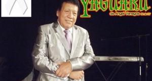 """Fallece Angel Venegas director y fundador del grupo Musical """"Yaguaru""""."""
