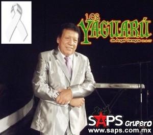 Descanse En Paz Angel Venegas