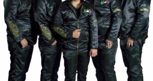Grupo Arranke realiza exitosa primer gira por Estados Unidos