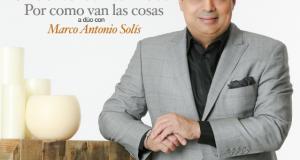 """Lanzó Gilberto Santa Rosa """"POR CÓMO VAN LAS COSAS"""""""