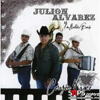 Julion Alvarez, Biografía