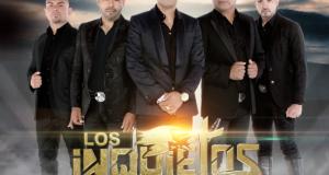 Los Inquietos Del Norte – Maldito Amor (letra y video oficial)