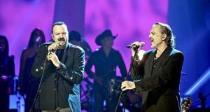 Pepe Aguilar y Miguel Bosé cantarán juntos en Latin Grammys